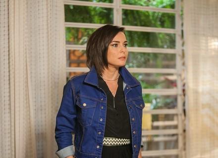 Beth pressiona Ciro para revelar seu grande segredo