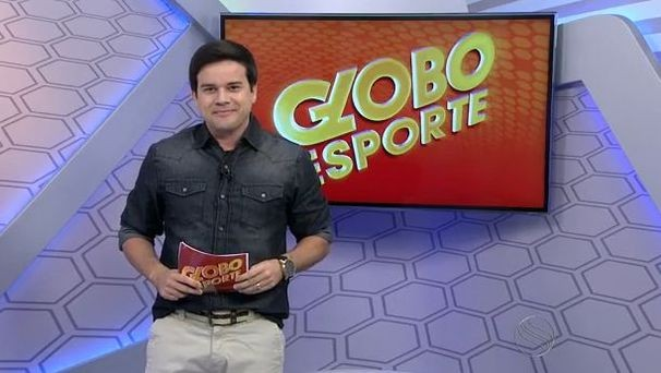 Guilherme Fraga traz as informações nesta sexta (Foto: Divulgação/TV Sergipe)