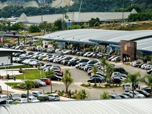 Outlet Premium São Paulo (Foto: Divulgação)
