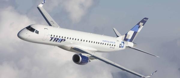 [Brasil] ANAC extingue concessão outorgada a TRIP Linhas Aéreas Trip_1