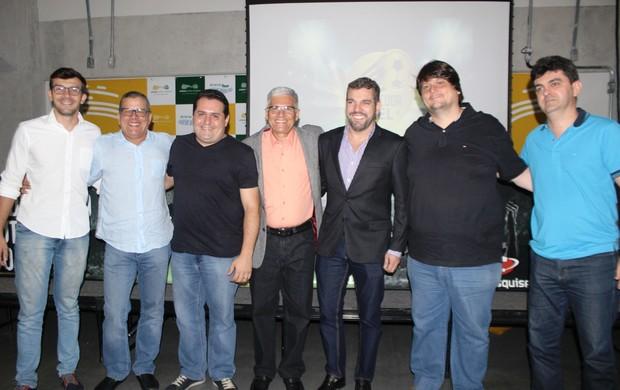 Lançamento Torcedor Fiel ABC América-RN