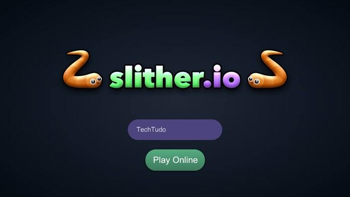 Como jogar Slither.io, game online que mistura Agar.io e cobrinha (Foto: Reprodução/Murilo Molina)