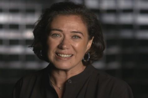 Lilia Cabral estará em 'Saramandaia' (Foto: Divulgação/TV Globo)