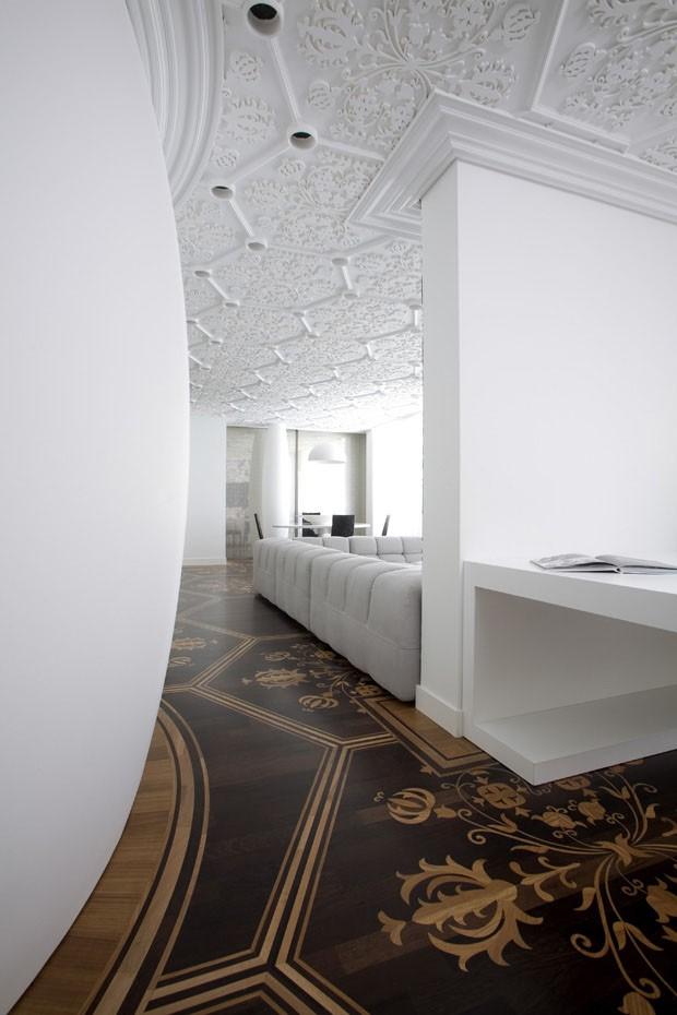 Private residence AmsterdamInterior design: marcel Wanders, 2009 (Foto:  )