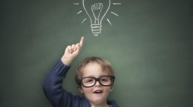 criança, ideia,  (Foto: ThinkStock)