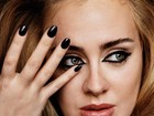 Adele fala sobre maternidade a revista: 'Pensei que seria fácil'