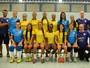 São José e Jacareí se enfrentam pelo Metropolitano de Futsal Feminino