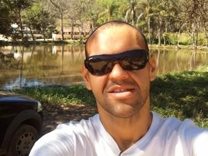 Rodrigo, de 29 anos, perdeu 106 kg e mudou totalmente sua vida  (Foto: Arquivo pessoal)