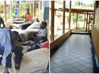 Nº de haitianos que entram no Brasil pelo Acre cai 96% em 12 meses