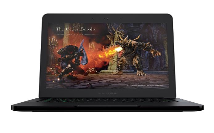 Desempenho do Blade Pro é superior graças a processador mais potente (Foto: Divulgação/Razer)