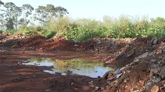 Aterro sanitário de Areiópolis é interditado pela Cetesb e Secretaria do Meio Ambiente do Estado