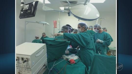 Hospital é autorizado a dar início aos transplantes de coração em Itajubá