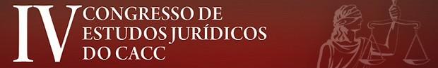 Herader Congresso de Estudos Jurídicos do Centro Acadêmico Cromwell de Carvalho (Foto: Adelmo Paixão)
