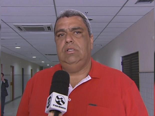 Vereador foi condenado a cinco anos de prisão pela Justiça Eleitoral (Foto: Reprodução/TV Asa Branca)