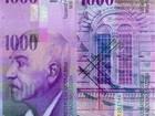 Garoto fica com dinheiro achado na rua na Suíça