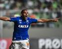 Sem Ábila e Arrascaeta, Cruzeiro terá quarteto 100% nacional pela 1ª vez