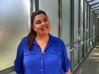 Fabiana Karla revela pedido feito a sua nutricionista: 'Corta tudo, menos o pão'