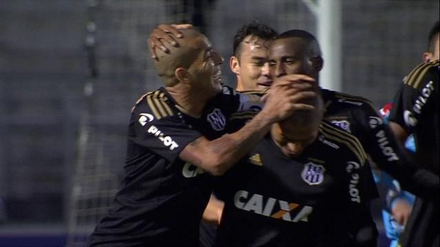 Ponte Preta x Coritiba - Campeonato Brasileiro 2017-2017 ... e3cccb7d61157