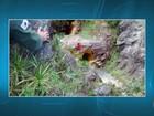 Estado de jovem que caiu no Parque do Ibitipoca não é grave, diz hospital
