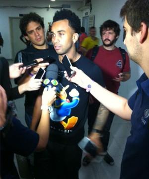Wesley (Foto: Fabricio Crepaldi)
