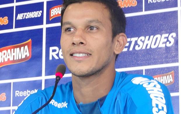 Henrique Cruzeiro (Foto: Fernando Martins / Globoesporte.com)