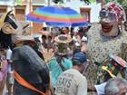 Cancelamento da folia em 2017 gera repercussão em S. Luiz do Paraitinga