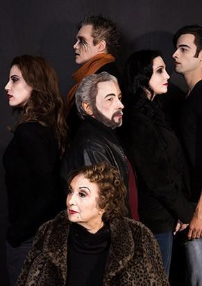 A direção é de Renato Borgui e Elcio Nogueira Seixas (Foto: João Caldas)