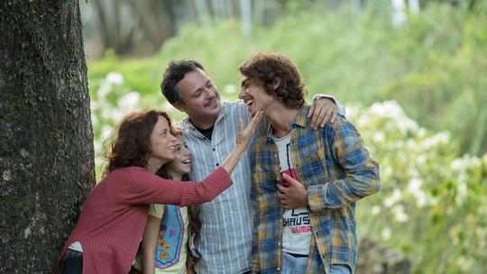 5 motivos para amar a família Borges em 'Pega Pega'