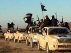 Estado Islâmico aproveitou transferências de armas ao Iraque