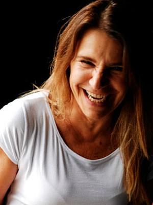 Lia Renha (Foto: Divulgação)