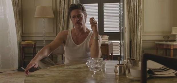 Brad Pitt (Foto: Reprodução / Youtube)