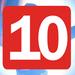10YouTube