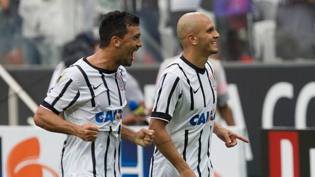 Corinthians x Botofogo Brasileirão 2016