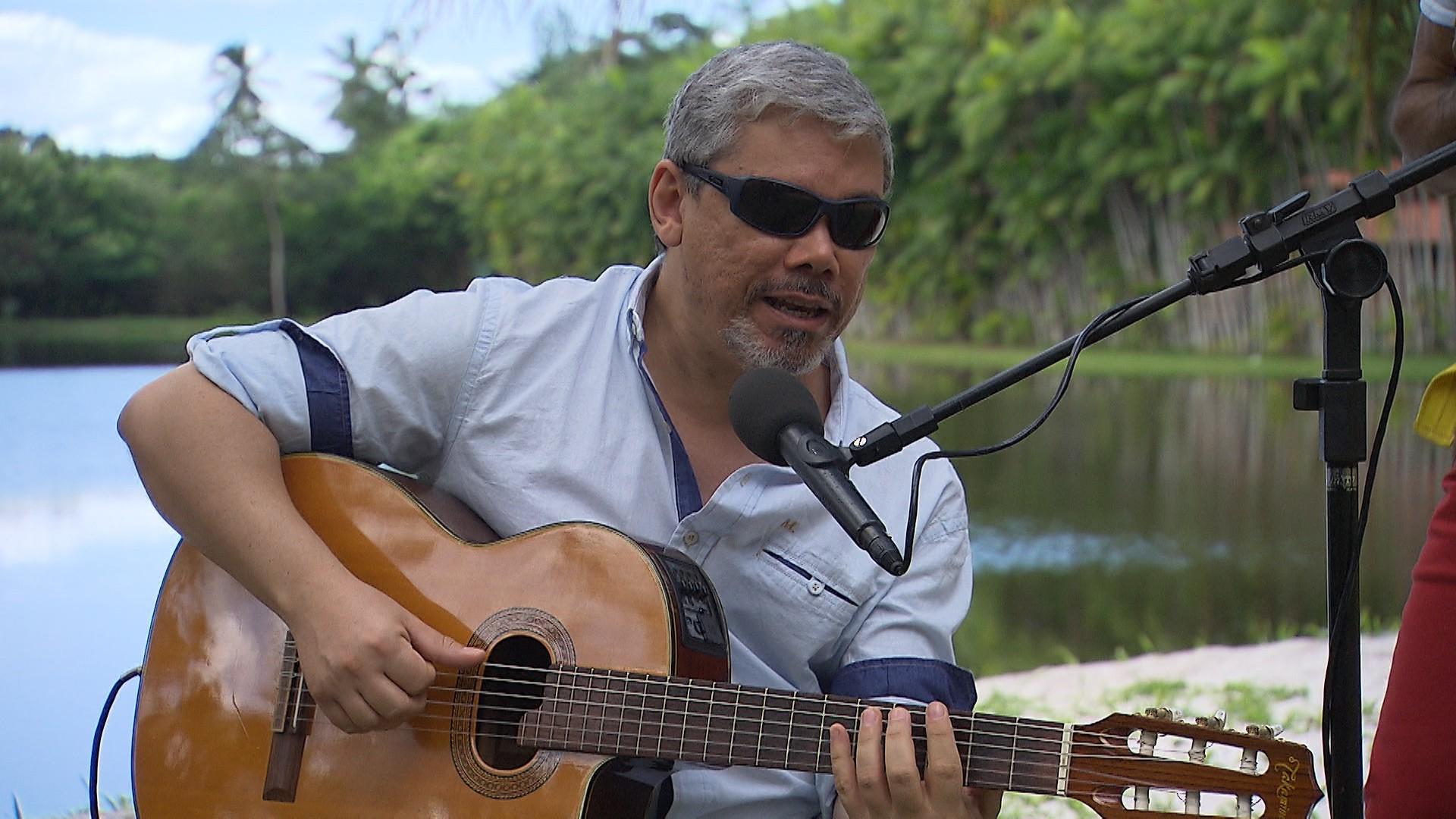 Luciano Salvador Bahia (Foto: Divulgação)