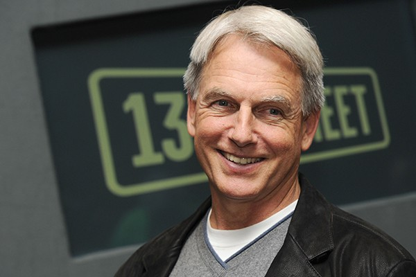 Mark Harmon (Foto: Getty Images)