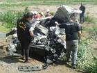 Quatro pessoas morrem após colisão na BR-163 em Sonora, MS
