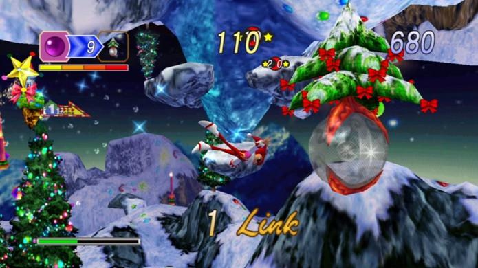 Christmas Nights é mais fácil de se encontrar hoje em dia na versão PC do jogo (Foto: SegaBits)