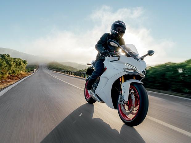 Ducati (Foto: Divulgação)