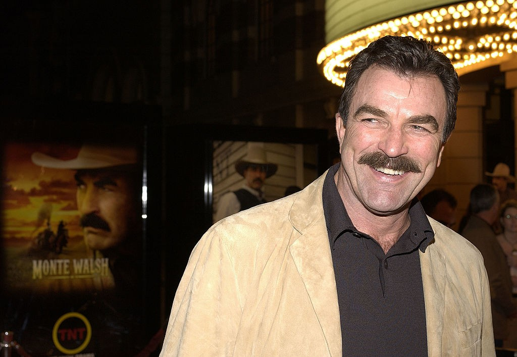 Tom Selleck (Foto: Getty Images)