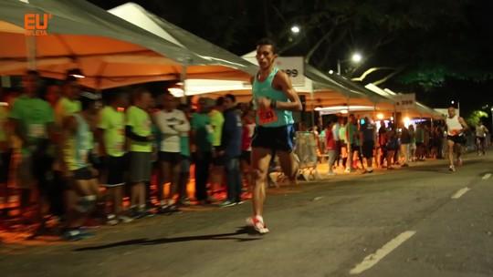 Equipe de Fernanda Queiroz agita a Meia Maratona de Revezamento Eu Atleta
