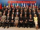 Frente a uma economia 'frágil', G20 dará prioridade ao crescimento