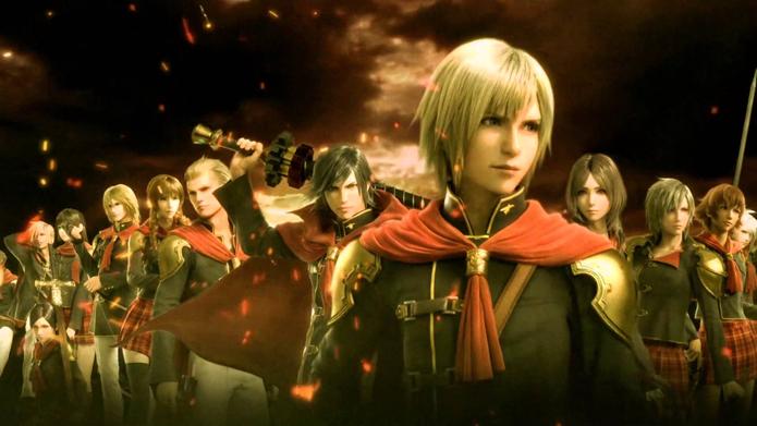 Final Fantasy Type 0 Gta 5 E Fable Confira As Ofertas Da Semana Notícias Techtudo