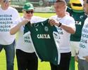 Em ofício ao Porto, Goiás assegura permanência de Walter para 2017