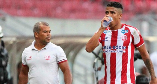 falta muito (Marlon Costa/ Pernambuco Press)