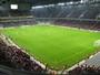 Futebol: Globo exibe Atlético Paranaense x Fluminense, no dia 24