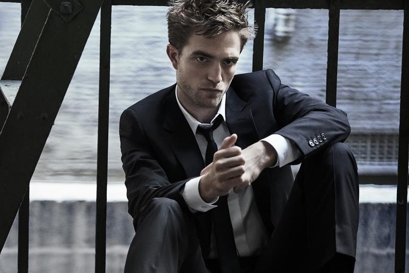 Robert Pattinson (Foto: Divulgao)