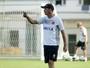 Valdir Bigode deve ser o técnico do Vasco no clássico contra o Botafogo