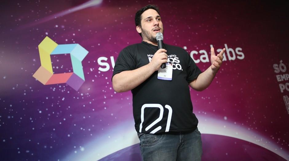Denis Piaia, diretor de experiência do usuário da Superlógica (Foto: Divulgação)