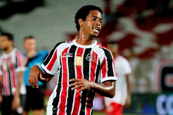 Keno Santa Cruz (Foto: Adelson Costa/ Pernambuco Press)