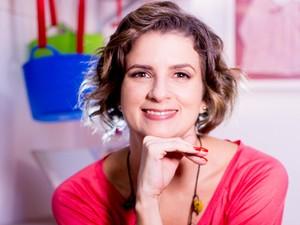 Micaela Ges (Foto: Jardim Mvel)